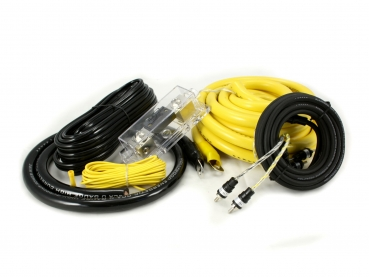 CCA 20 - 2Channel 53mm² Installation Cable KIT