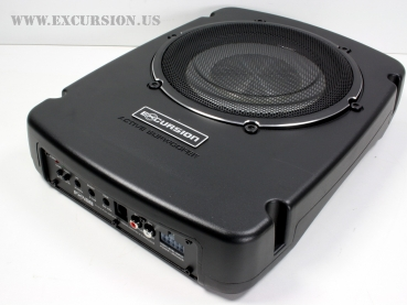 PXA B8 - Underseat Active Subwoofer