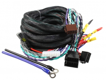 PXI 15 - 15ft/4,5m ISO  DIN to 20 POL harness