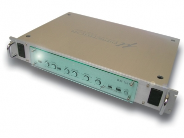 RM V21 - 2 Channel Amplifier