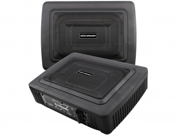 PX US79 - Untersitz Subwoofer - Set