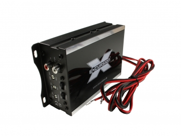 SXA 1K - Mono Digital Amplifier - 250 Watt