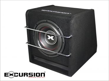 SXR.v2 SP10 - Subwoofer Box