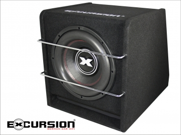 SXR.v2 SP12 - Subwoofer Box