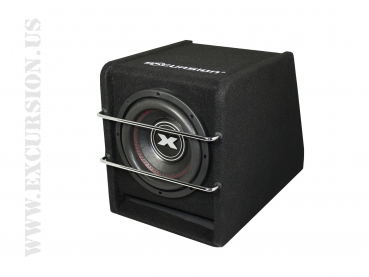 SXR.v2 SP8 - Subwoofer Box