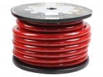 CCA PCR 0 - 1m CCA Strom Kabel - 53,0mm² Rot